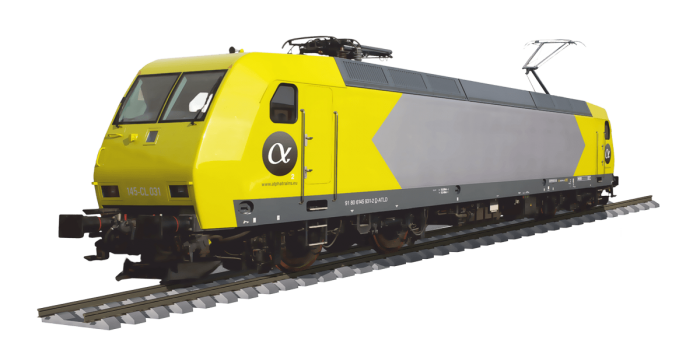 BR 145 | Bombardier