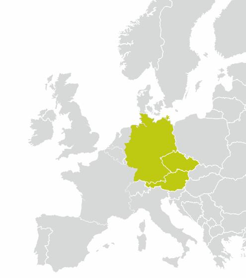 Länder/Zulassungen ER 20