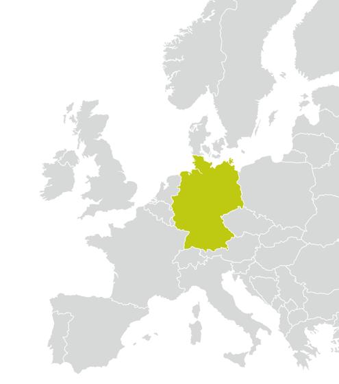 Länder/Zulassungen G 1700