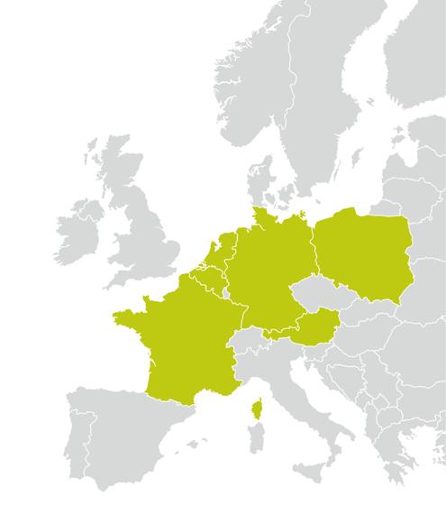 Länder/Zulassungen TRAXX BR 186