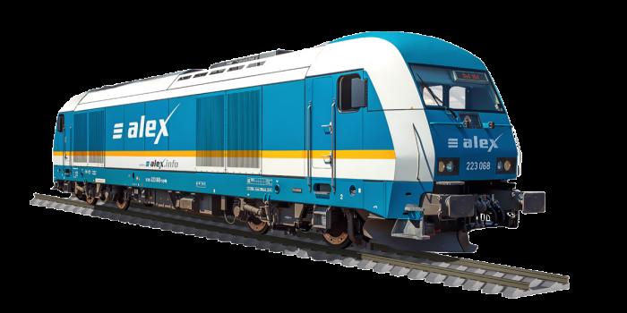 ER 20 | Siemens/MTU