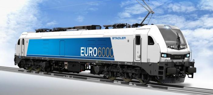 EURO 6000 | Stadler