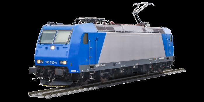 TRAXX BR 185.1 | Bombardier