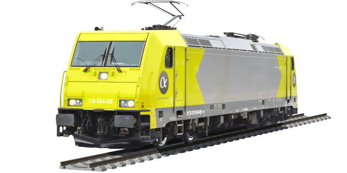 TRAXX BR 185.2 | Bombardier