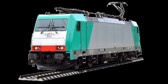 TRAXX BR 186 | Bombardier
