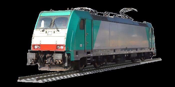 TRAXX E 483 | Bombardier