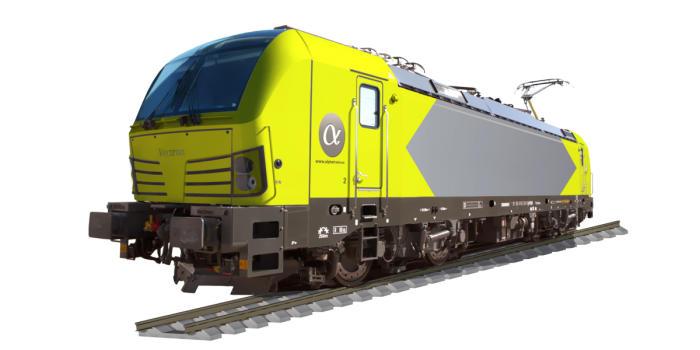 VECTRON (MS) | Siemens