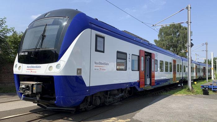 CORADIA CONTINENTAL | Alstom