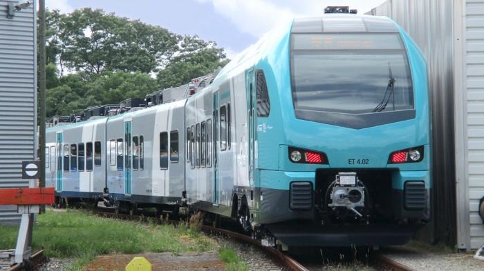 FLIRT3 | Stadler Rail
