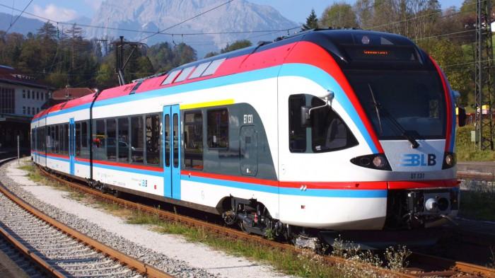 FLIRT | Stadler Rail