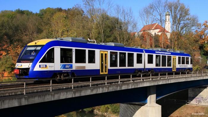 CORADIA LINT 41 | Alstom