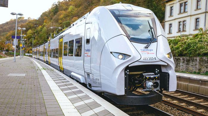 DESIRO MIREO | Siemens