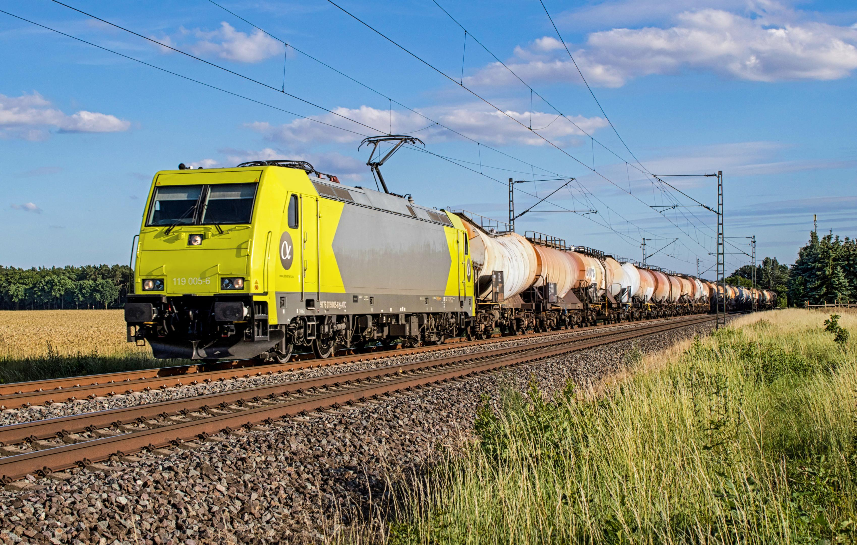 Lokomotiven | BR185_2_BIG.JPG | © Alpha Trains