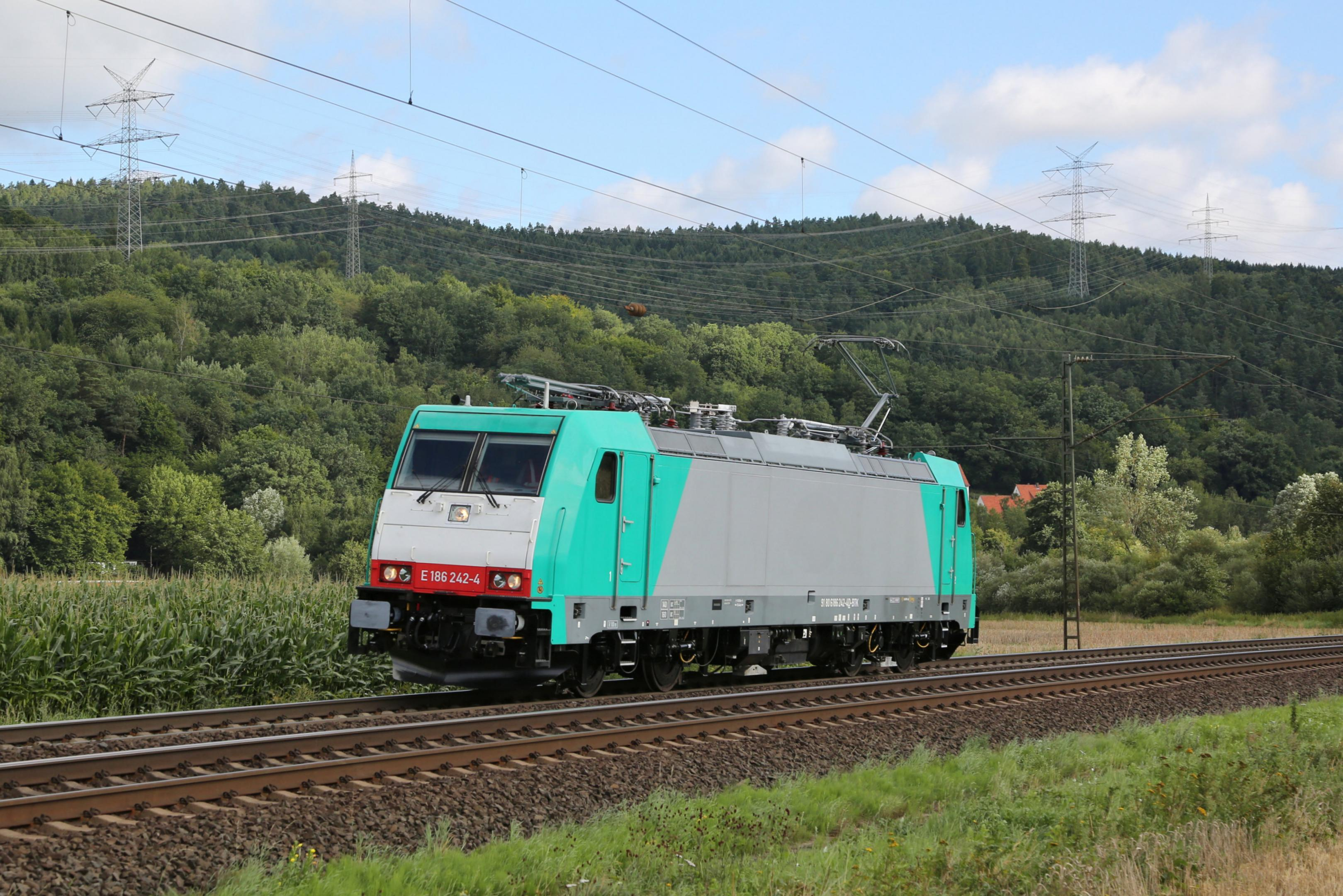 Lokomotiven | BR186_BIG.JPG | © Alpha Trains