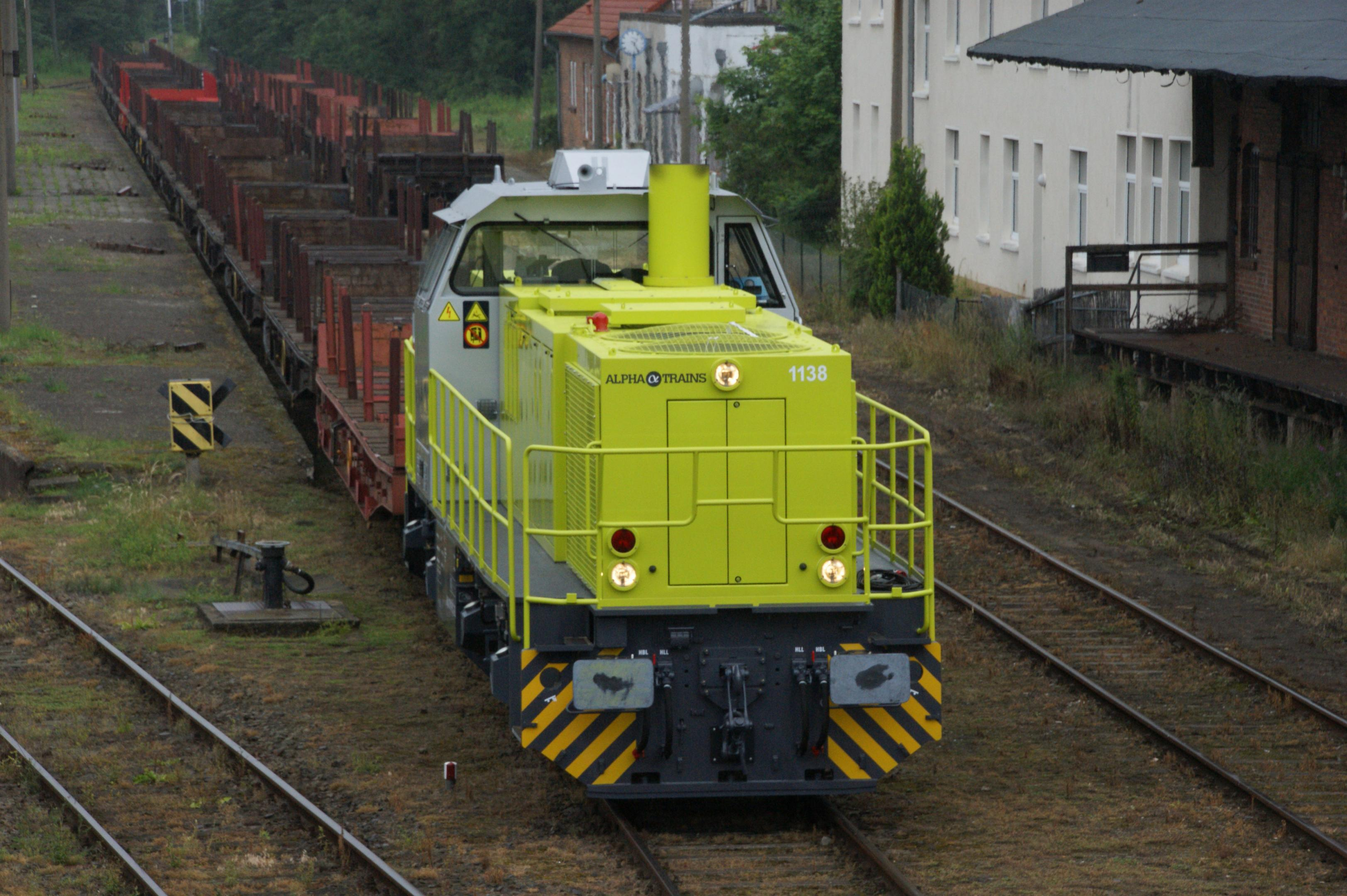 Locomotives | G1206_ALPHA_TRAINS_DESIGN_4_BIG.JPG | © Vossloh/Caperpillar/Alpha Trains Belgium N.V.