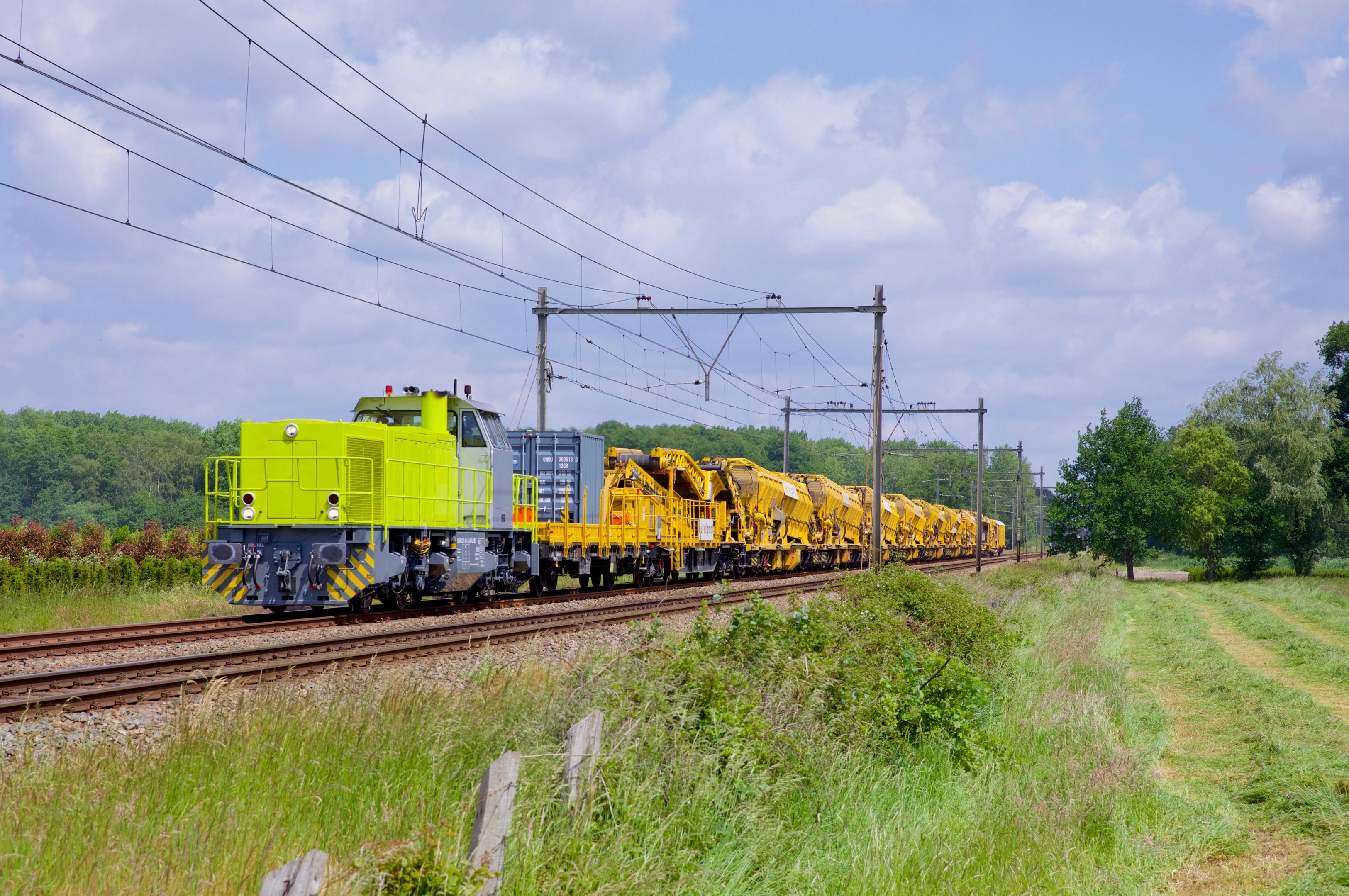 Lokomotiven | G1206_BIG.JPG | © Alpha Trains