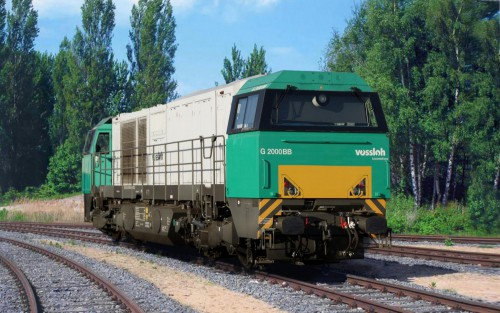 G2000_NEW_2_BIG.JPG | © Vossloh/Caperpillar/Alpha Trains Belgium N.V.