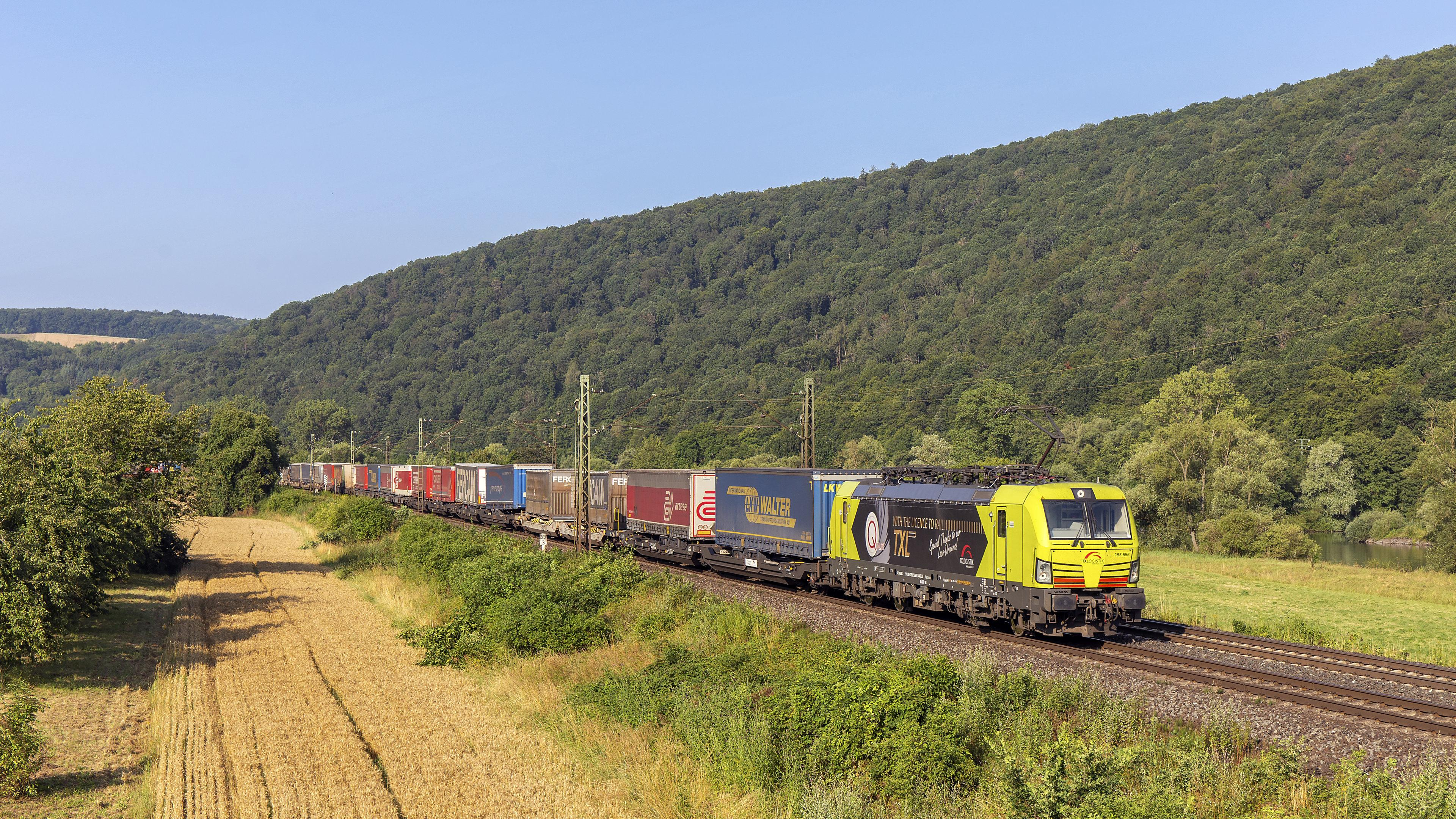 Lokomotiven | VECTRON_TXL_1_BIG.JPG | © Alpha Trains