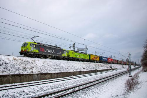 VECTRON_TXL_BIG.JPG | © Alpha Trains