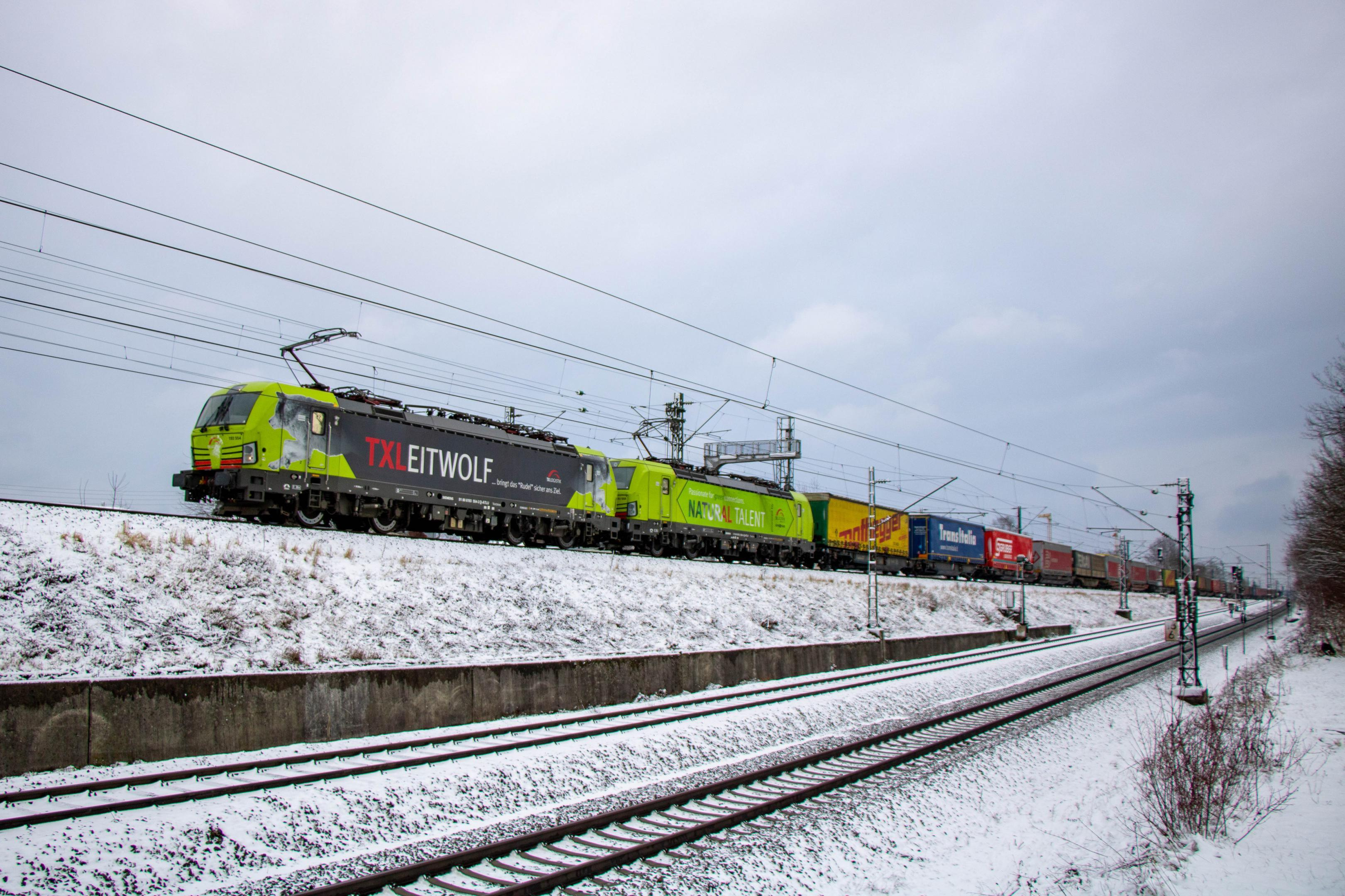 Lokomotiven | VECTRON_TXL_BIG.JPG | © Alpha Trains
