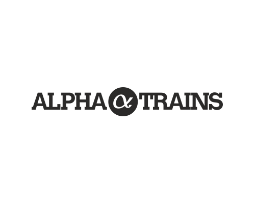 ALPHA_TRAINS_LOGO_BLACK_WHITE_RGB.PNG | © Alpha Trains