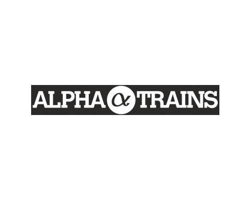 ALPHA_TRAINS_LOGO_WHITE_BLACK_RGB.PNG | © Alpha Trains