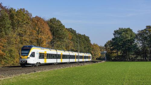 STADLER_FLIRT1_BIG.JPG | © Alpha Trains