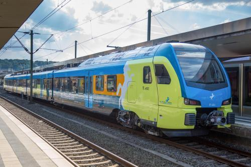 STADLER_FLIRT3_BIG.JPG | © Alpha Trains