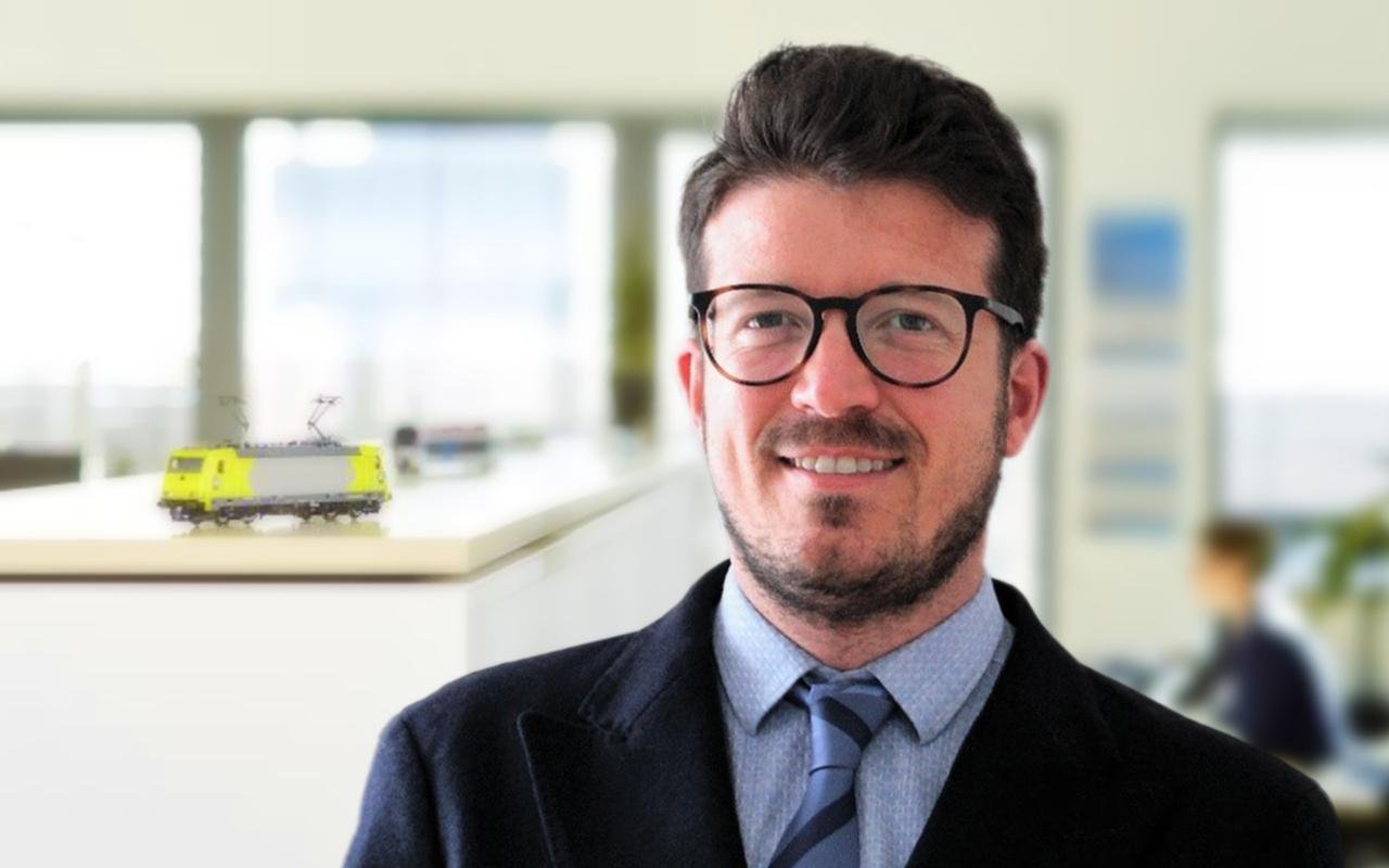 New Commercial Manager for Western-Southern Europe