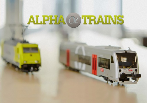 Alpha Trains announces the acquisition of 89 regional passenger trains
