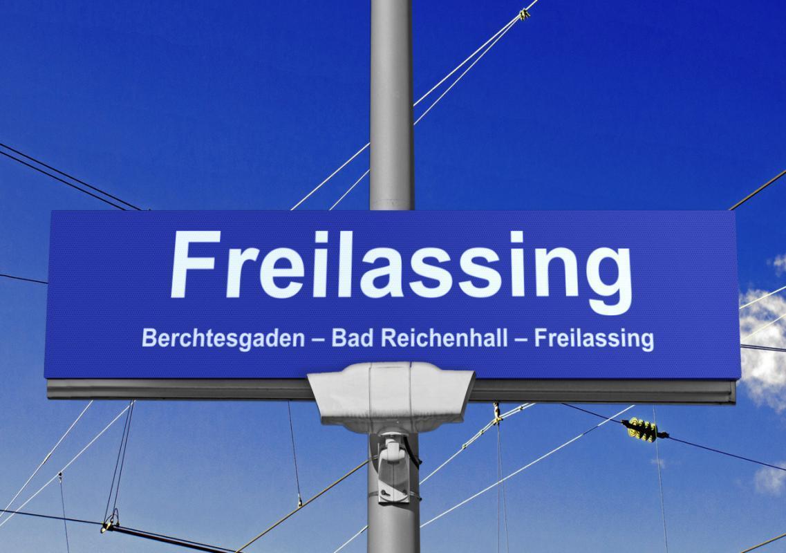 Alpha Trains' FLIRTs remain in Berchtesgadener Land