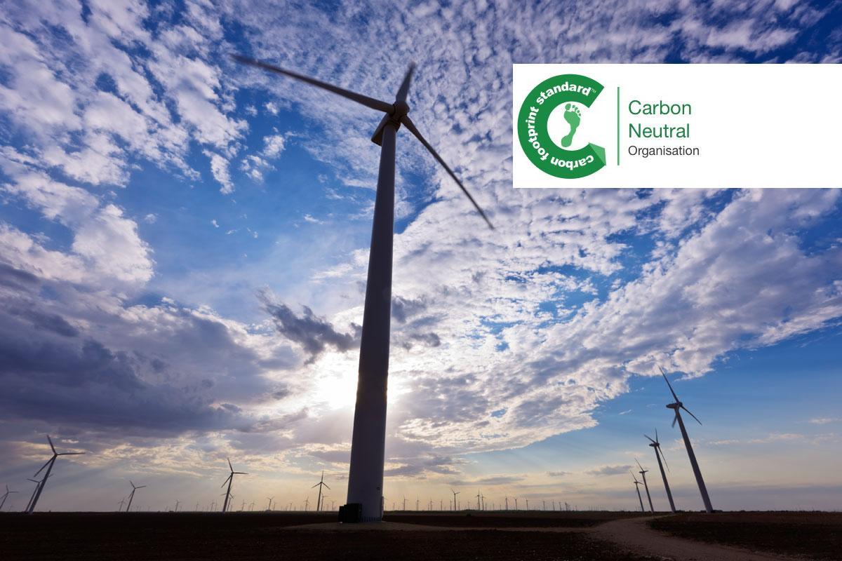 Alpha Trains announces carbon neutrality