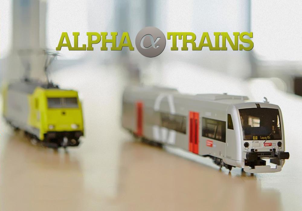 Alpha Trains Gruppe schließt Refinanzierung in Höhe von €605 Mio. ab