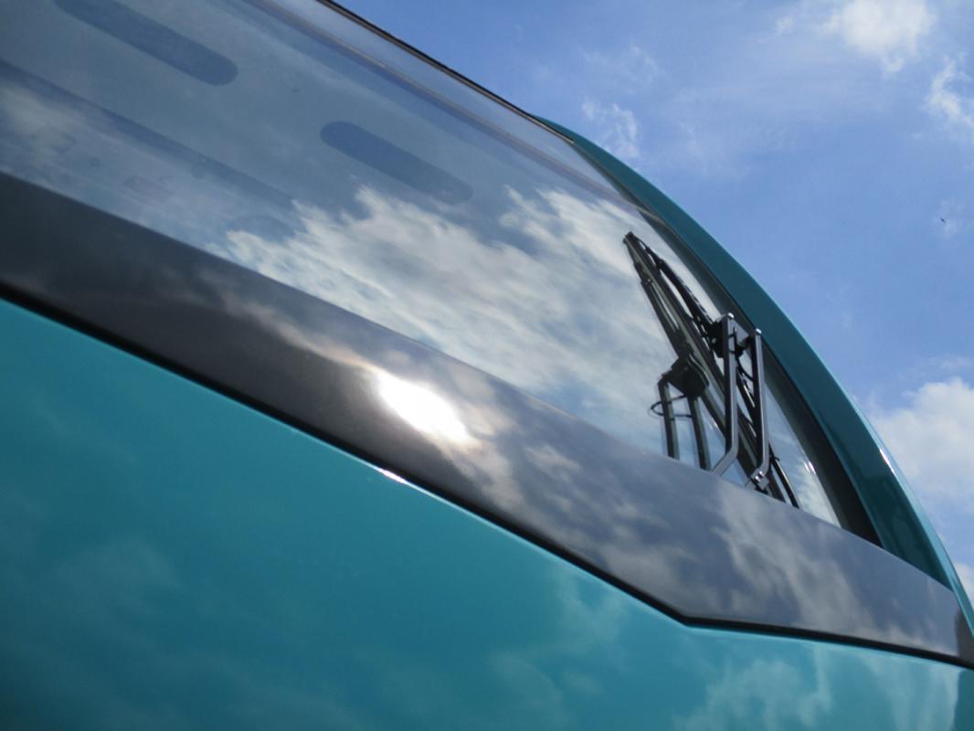 Alpha Trains erweitert Zugflotte