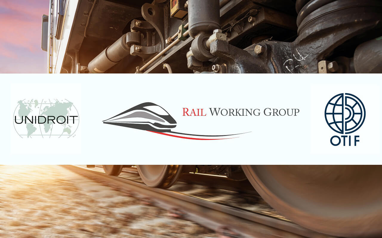 Latest information on the Luxembourg Rail Protocol