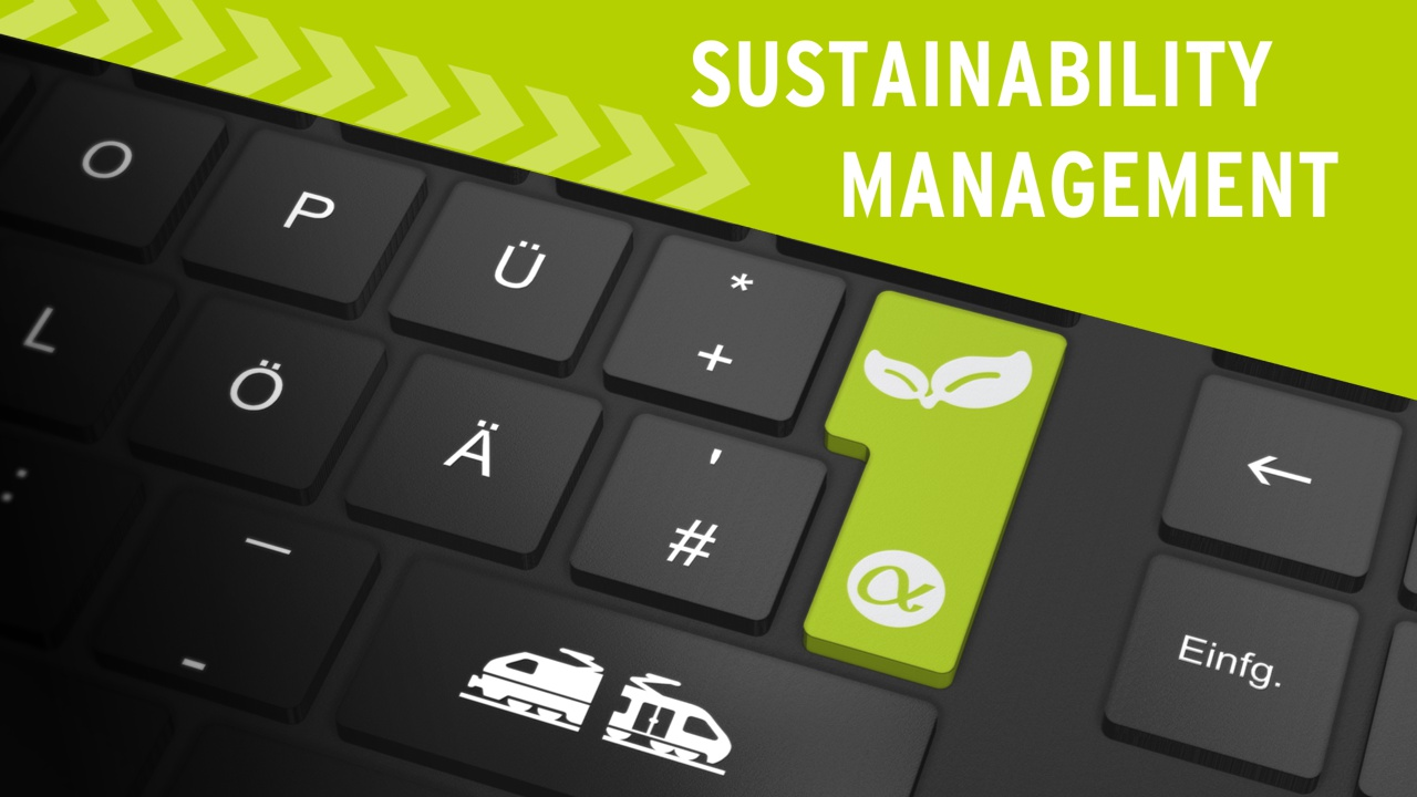 New Sustainability Manager at Alpha Trains